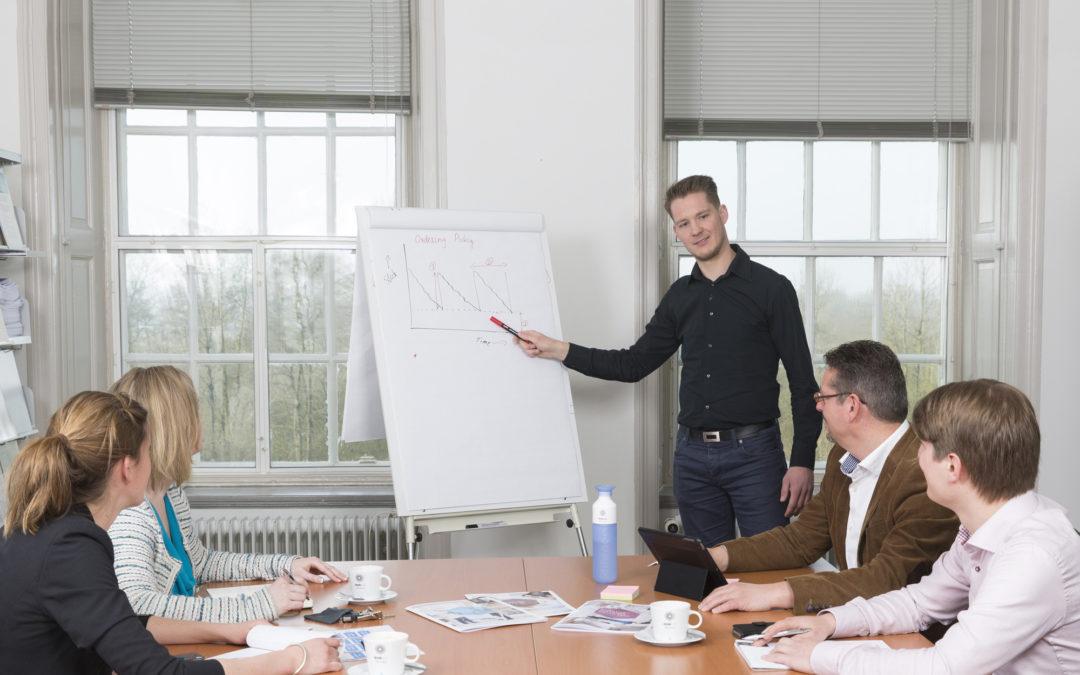 Master class Forecasting & Demand Management